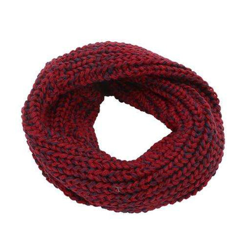 Sawyer Scarf - Hollice