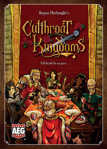 Cuthroat Kingdoms
