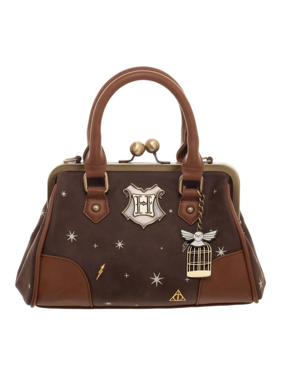 Harry Potter - Celestial Kiss Lock Satchel