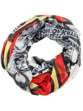 DC Superman Print Scarf