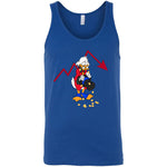 "McDuck ""Down Times"" Tank Top Shirt"