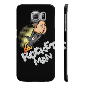 """ROCKET MAN"" Phone Case"