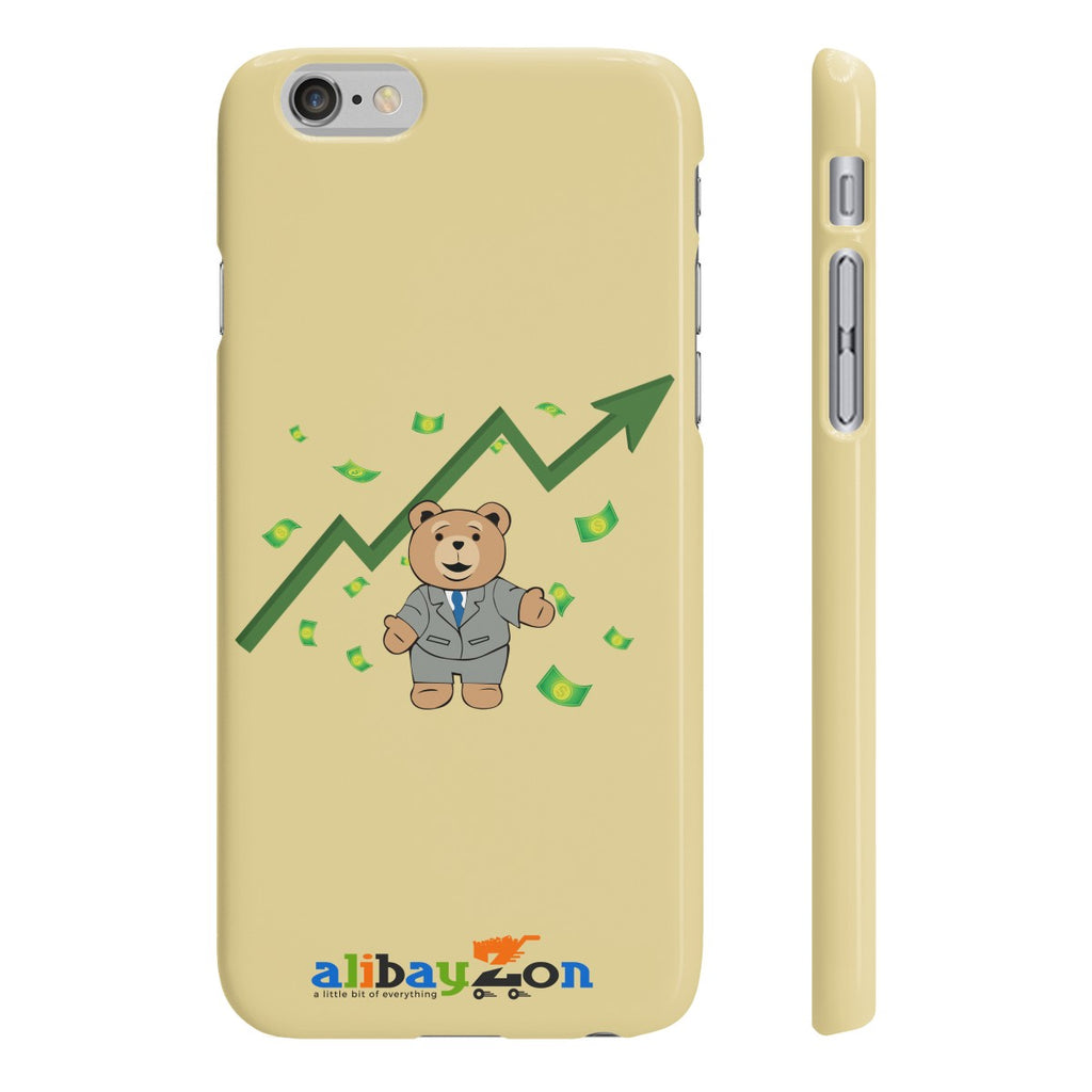 """Make It Rain"" Phone Case"