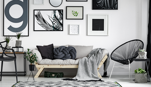 Affordable Living Room Essentials Total Home Goods