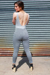 Echo - Open Back Bodysuit