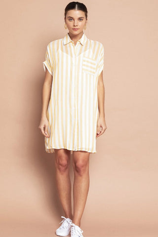 Moonbeam - Stripe Tee