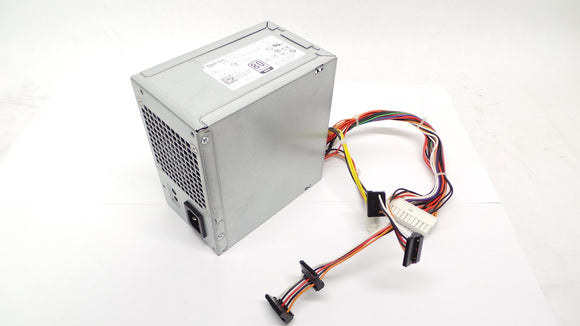 841Y4, D275EM-00, DPS-275AB, 61J2N D3PMV, NFRTK, 84J9Y, FC1NX, L275AM-00 Dell Otiplex 7010 9010 MT 275W Mini Tower Power Supply AC275AM-00