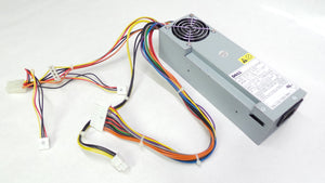 Genuine New Dell P2721 160W Power Supply for OptiPlex GX60, GX240, GX260, GX270, Dimension 4500C, 4600C