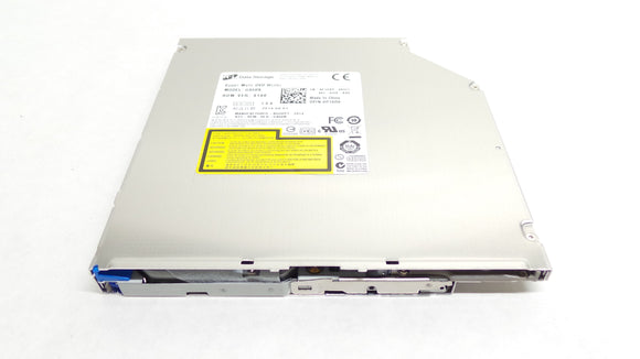 NEW Dell Alienware 17,18 R1 M17X P16R9 DVD+RW Slot Load SATA Optical Drive GA50N