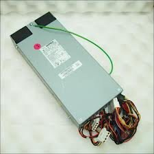 Dell 12-87383-05 230W POWER SUPPLY FOR DLT2 RACK / PV114T
