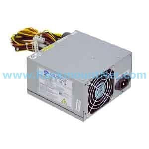 SPARKLE POWER FSP550-60PLN CLONE 550 WATT POWER SUPPLY 24 PIN ATX 5 MOLEX FLOPPY POWER 2 SATA 4-P