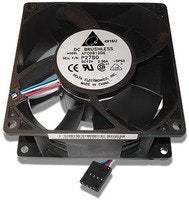 Delta AFC0912DE 92mm x 38mm Fan for Dell P/N P2780