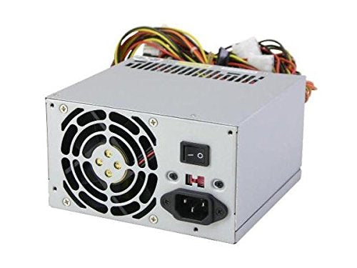 PS2 650W Atx 12V Active Pfc Auto Voltage Select