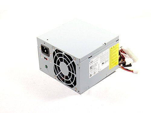 Genuine Dell 300W Watt Replacement Power Supply Brick PSU For Dell Vostro 200, 201, 400, 410, 430, 220, 260 Mini Towers Studio 540, 540s, Precision T1500, Inspiron 518, 519, 530, 531, 537, 540, 541, 545, 546, 560, 570, 580, 620 Mini Towers MT Systems Rep