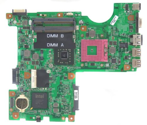 Dell Inspiron 1440 Intel GM45 Replacement Motherboard Dell 0K137P