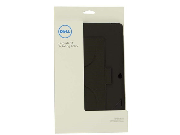 Rotating Folio For Dell Latitude 11 5000