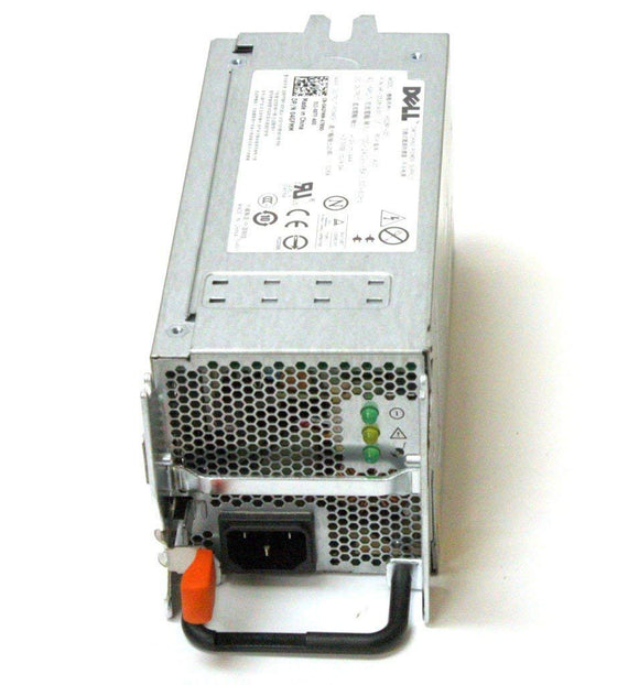 Dell Poweredge T300 Hipro 528w Power Supply 4GFMM 04GFMM NT154 MPN: 0NT154, CN-0NT154 D528P-00