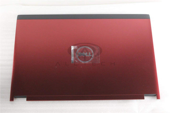 2PPM4 DELL Vostro V131 LCD Display 13.3 Inch Crimson Red Cover Top LCD LID