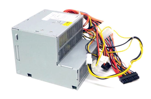 Genuine Dell 280W Replacement Power Supply Unit Power Brick For Dell Optiplex 960, 980, 760, 780, 790 Desktop Systems, R
