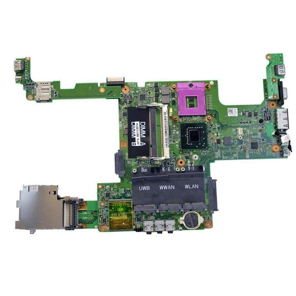 R67XM Dell System Board For Inspiron 1525