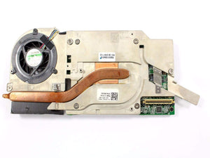 Dell Precision M6400 512mb Nvidia G94 FX2700M Video Graphics Card MDX3J