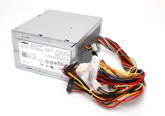 Dell PowerEdge T300 490W Power Supply (JY138 N490P-00)