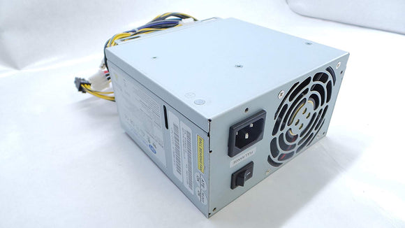 Sparkle Power Inc. FSP650-80GLC, FSP650-80GLCR, 9PA6500102 - Power supply, PSU, Brick - 650w mini Tower with 8/24 ATX Connector - 6/8 pin Auxiliary video port. Ball Bearing Fan. By Red Planet