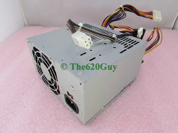 Dell Inspiron 530 Vostro 200 300W Power Supply XW600 Bestec ATX0300D5WB Rev:X3