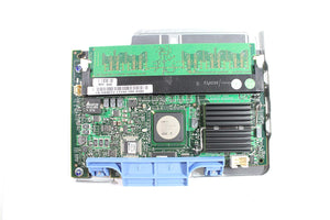 SAS RAID Controller Genuine WX072 NP007 Dell PowerEdge 1950 2950 PERC 5i with 256MB Memory