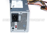 Dell 250W Power Supply for Dell Inspiron 530s, 531s, Vostro 200 (Slim), 200s, 220s, and Studio 540s Small Form Factor Systems