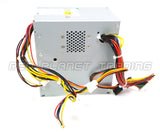 W4828, C5201, K8956, N8372, PC357, MC633, MC633, PC357, NC905, R8042 Genuine Dell 230w Power Supply PSU for Dimension 3100, E310 and Optiplex 210L, 320, 330, 360 and GX520  L230N-00, PS5231-2DS-1F, HP-P2307F3 LF, NPS-230DBA, NPS-230DB-1A, PS-5231-2DFS-L