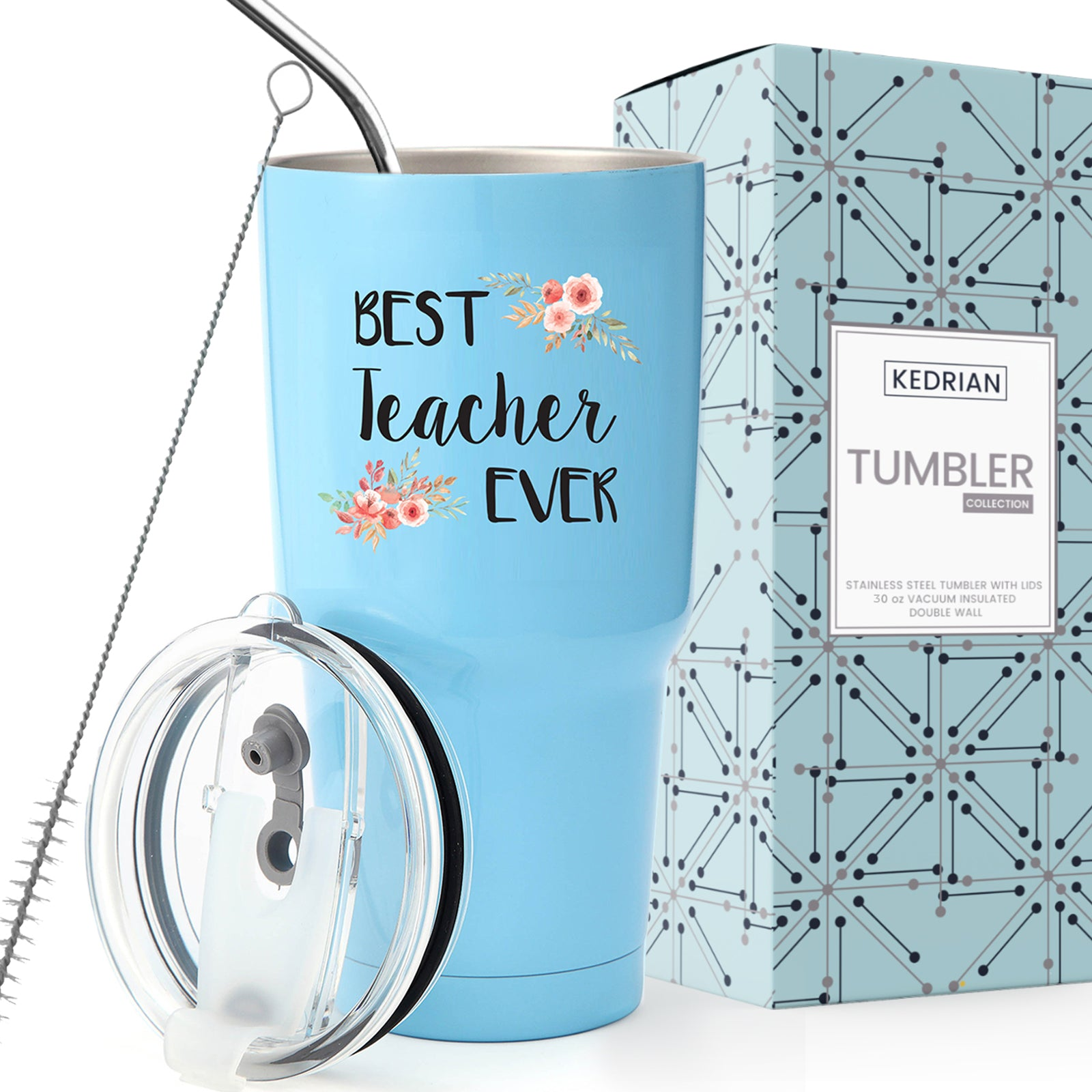 Teacher Tumbler 30oz