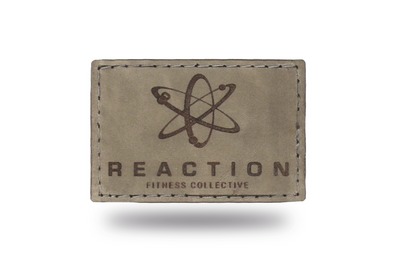 Reaction Fitness Collective Patch