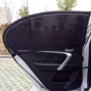 Car Window Sun Shades ( 2 PCS ) + Free Shipping