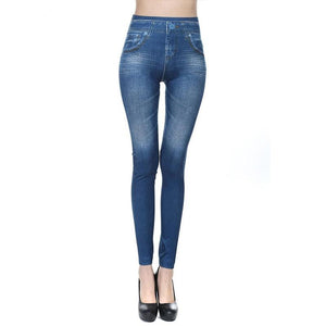Leggings Jeans + Free Shipping
