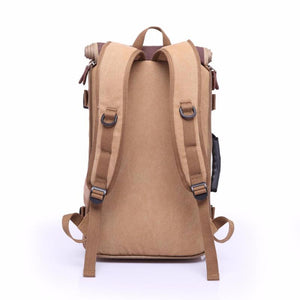 NOMAD TRAVELER BACKPACK