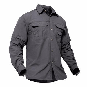 Military/Outdoor Tactical Long Sleeve T-shirt + Free Shipping