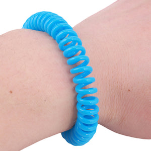 10 Pack Mosquito Repellent Bracelet Band