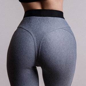 THE DARK SEDUCTRESS PUSH-UP LEGGINGS