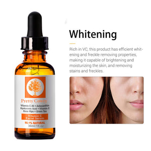 Advanced Vitamin C20 Serum + Free Shipping