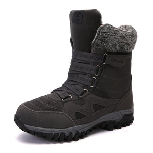 SNOWY™️ WARM WINTER BOOTS + Free Shipping
