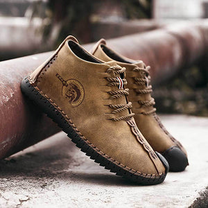 MODERN WARM AND COZY FALL WINTER SHOES + Free Shipping