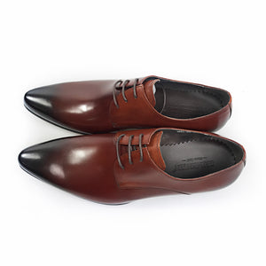 GENUINE LEATHER SHOES 100% AUTHENTIC