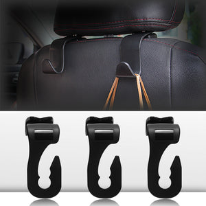 Universal Car Headrest Hanger