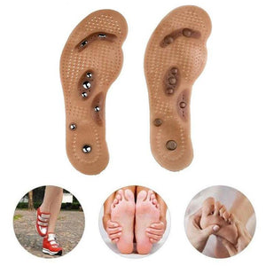 Acupressure Slimming Insoles + Free Shipping