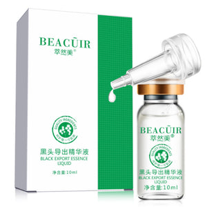 Blackhead Out Night Serum + Free Shipping