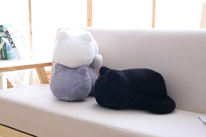 STAYREAL ASHIN CAT PLUSH CUSHION PILLOWS + FREE SHIPPING