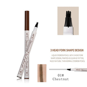 AMAZING EYEBROW WATERPROOF PENCIL