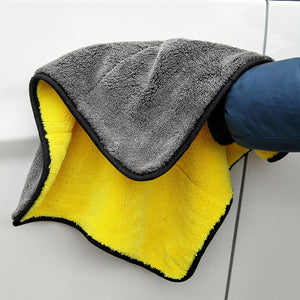 Super Absorbent Car Cleaning Towel + Free Shipping