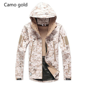 Tactical V5.0 Military Jacket